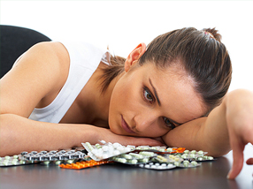 Беременность после таблеток