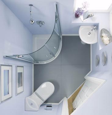 поменять ванну на душевую кабину